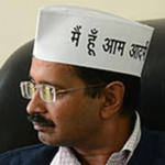 Will Arvind Kejriwal become the chief minister of Delhi once again?