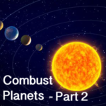 Combust Planets Part 2