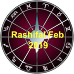 Horoscope February 2019
